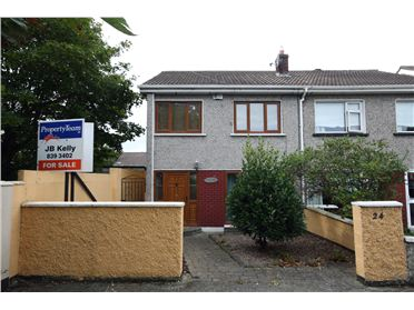 24 Woodview Close, Donaghmede,   Dublin 13