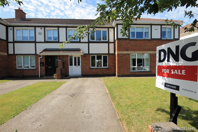 5 Liffey Close, Liffey Valley Park, Lucan, Co. Dublin
