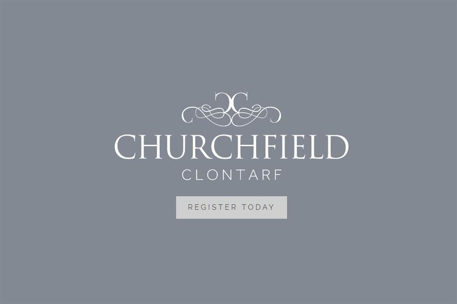 Churchfield, Clontarf, Dublin 3
