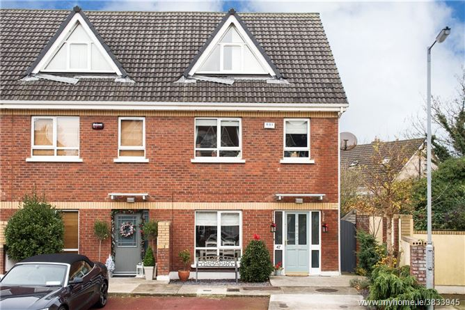 Photo of 47 Drynam View, Kinsealy, Co. Dublin