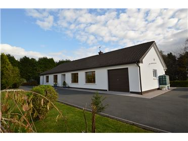 Photo of Westwinds, Ballinacourtha, Riverstick, Cork