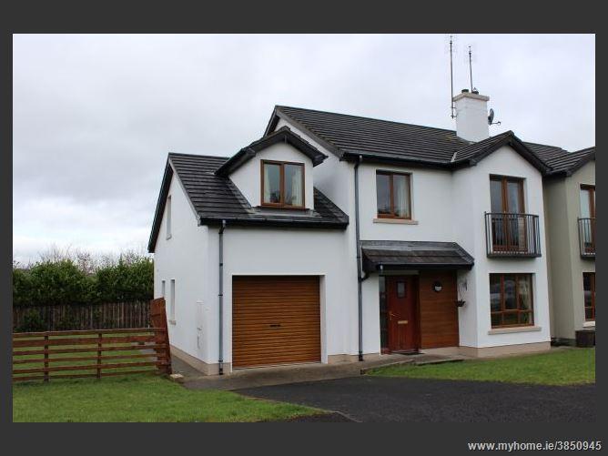 Photo of 39 Rann Mor Walk , Letterkenny, Donegal