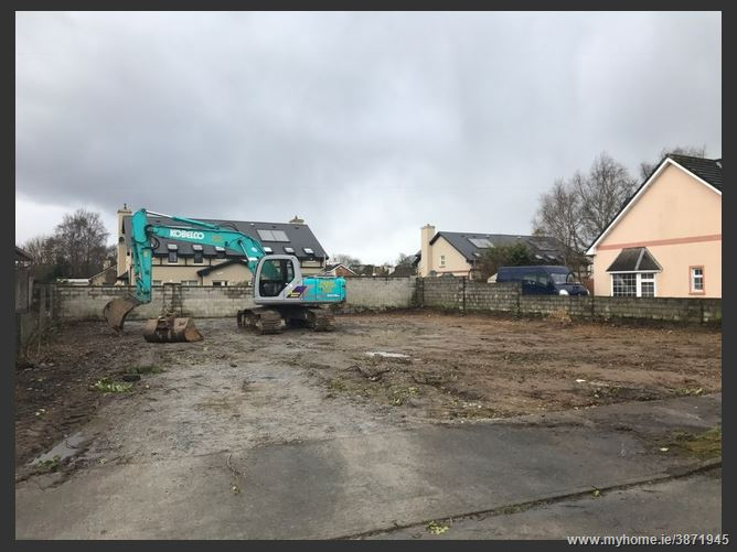 Photo of Site 3 Hillview, Woodlawn Road, Killarney, Kerry
