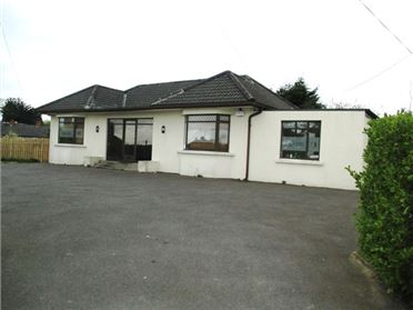 Photo of Hillcrest, Fort Road, Gorey, Wexford