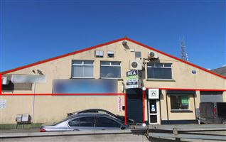 First Floor Offices, Ramparts Shopping Centre, Dundalk, Louth