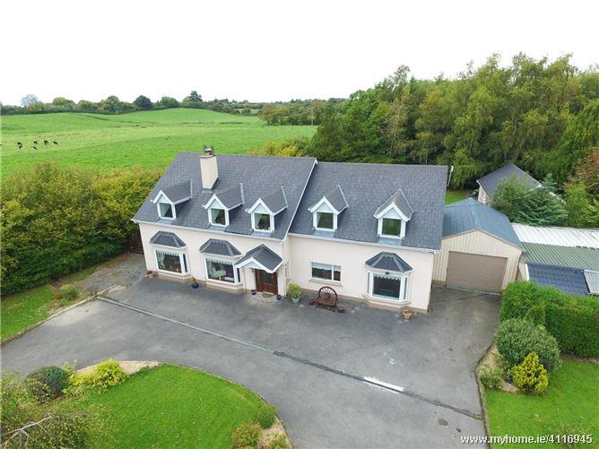 Shandon House, Clondoogan, Summerhill, Co. Meath, A83 WC83