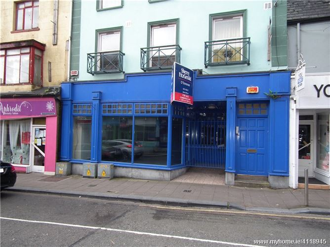 104 Former Fas Unit, Main Street, Mallow, Co Cork