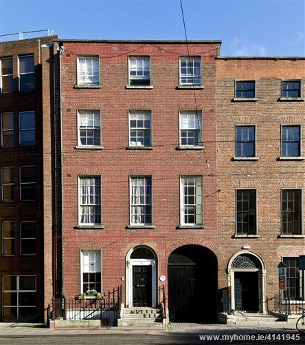No. 91, Harcourt Street (Ground & Basement), Dublin 2, Dublin
