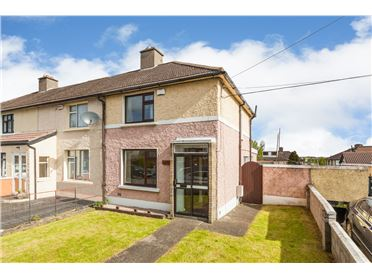 Photo of 444 Carnlough Road , Cabra,   Dublin 7