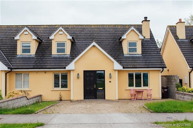16 The Willows, Allenwood, Kildare