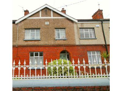 3 Ashbourne Villas, Sth Circ Rd, Limerick