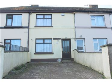 Photo of 5 St. Kevins Terrace , Wicklow, Wicklow