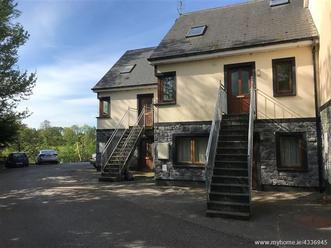 Apt 16 Bruach na Sionna , O Briensbridge, Clare