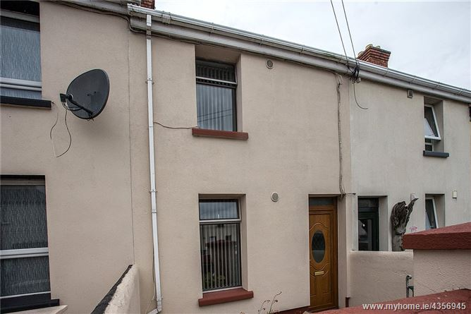 Main image for 5 St Brigid Terrace, Dungarvan, Co Waterford