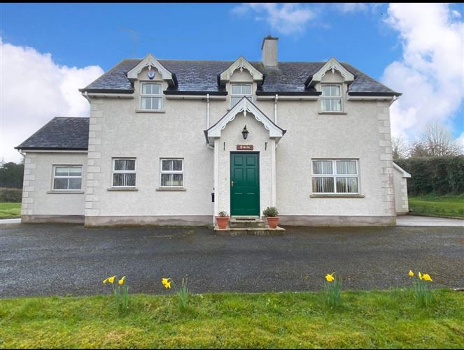 Elmira House, Glaslough, Co. Monaghan, H18TW54