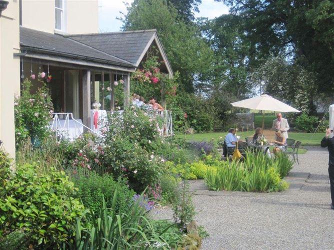 Main image for Sandbrook House,Sandbrook, Ballon, County Carlow