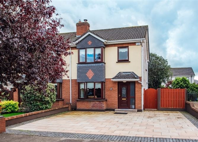 Main image for 3 New Caragh Court, Naas, Co Kildare