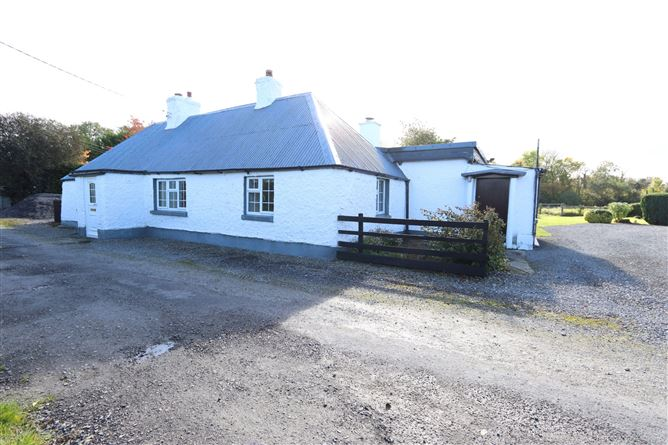 Kishawanny Upper, Edenderry, Offaly