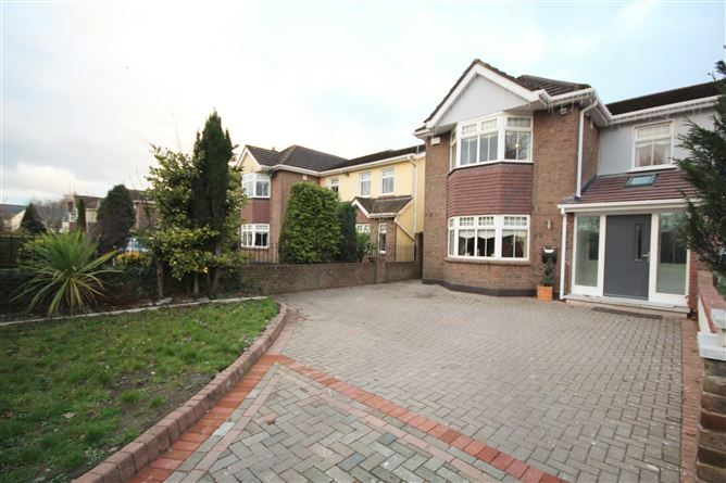 Main image for Riverview, Old Lucan Road , Lucan, Dublin