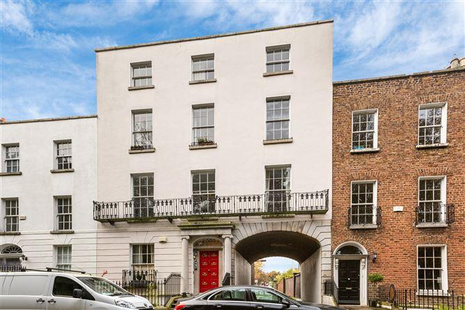 Main image for 4, 31 Mount Pleasant Square, Ranelagh, Dublin 6