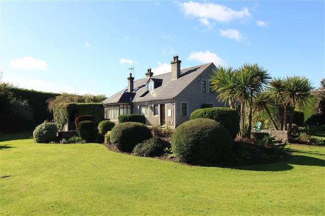 Main image for Lazy Acres, Osberstown, Naas, Kildare