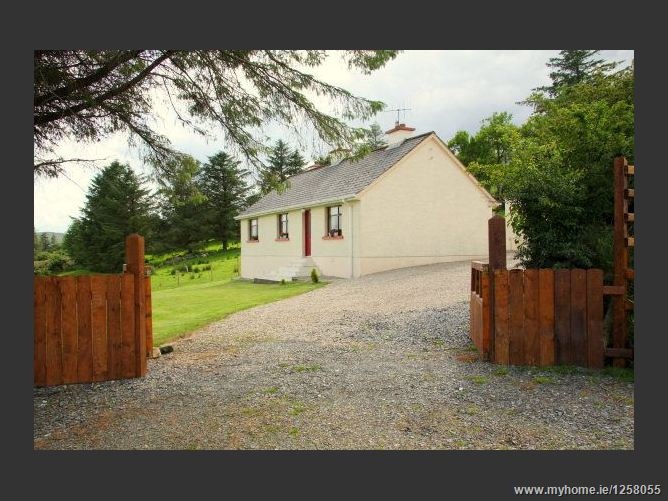 Barnes Cottage - Kilmacrennan, Donegal