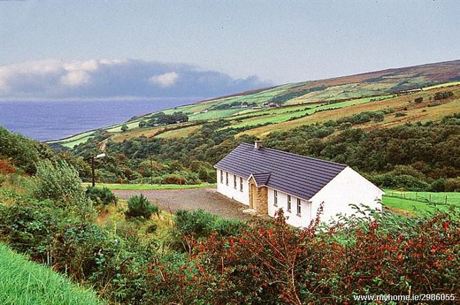 Kinnagoe (297), Inishowen, Donegal