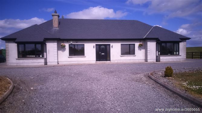 Elphin Road, Carrick-on-Shannon, Roscommon