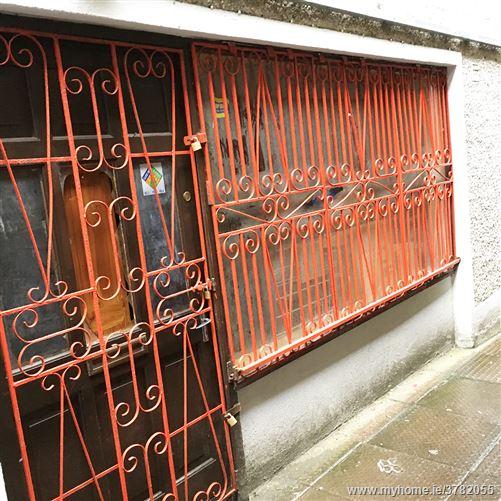 Abbey Street, Ennis, Clare