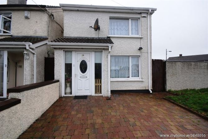 Photo of 2a Walkinstown Green, Walkinstown, Dublin 12