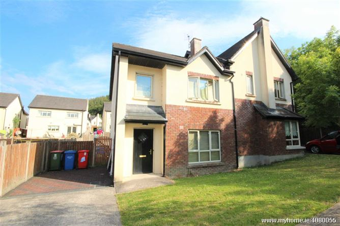 30 Castle Heights, Carrick Beg, Carrick-on-Suir, Co. Tipperary