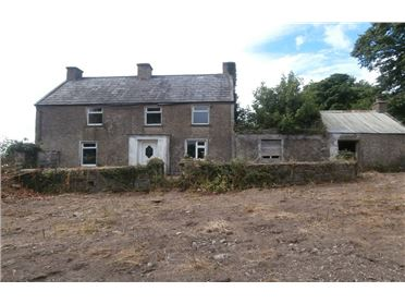 Photo of C.20 Acre Residential Holding, Knockaarum, Burncourt near, Cahir, Tipperary
