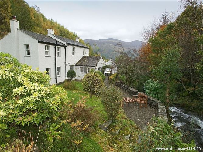 Joan's Cottage,Thornthwaite, Cumbria, United Kingdom