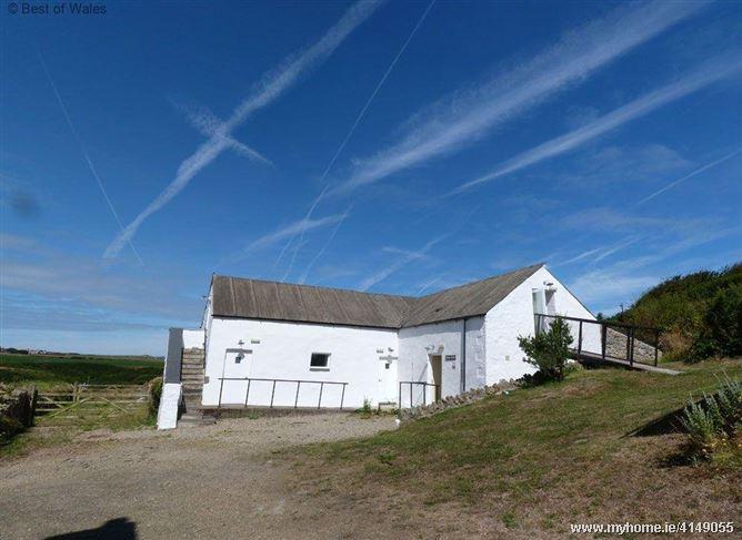 Ty Carreg Sampson,St Davids Peninsula, Pembrokeshire, Wales