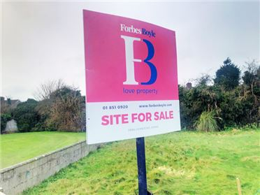 Photo of Site adjacent to 74A Ardlea Road, Artane, Dublin 5