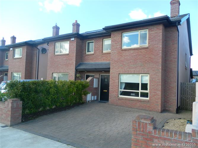 24 Forge View, Lusk, County Dublin