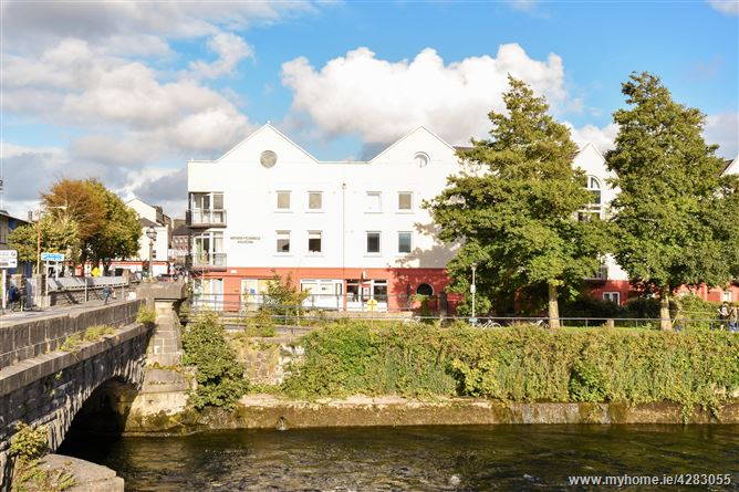 Apartment 17, The Waterfront, Bridge Street, City Centre, Galway City
