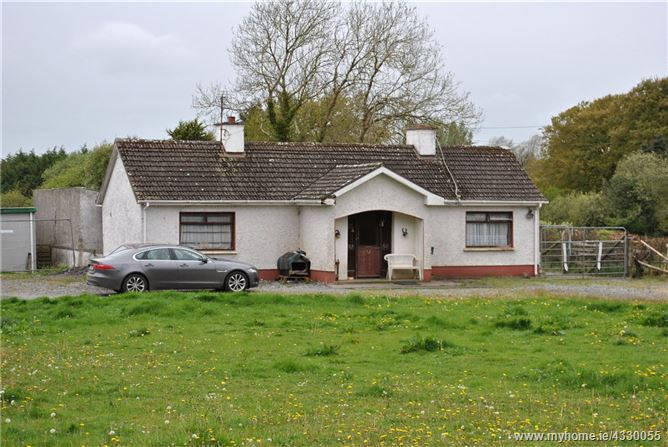 Main image for Dempsey's Cottage, Hodson Bay, Athlone, Co. Roscommon, N37DF30