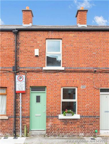 Main image for 7 Castlewood Terrace, Rathmines, Dublin 6, D06 F5X9