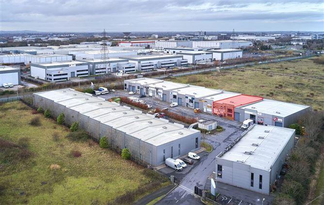 Main image for Unit 18 Primeside Park, Northwest Business Park,Ballycoolin,Dublin 15