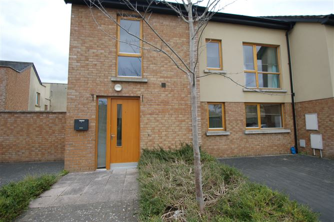 1 Alysons Avenue,Lismullen Grove, Armagh Road, Dundalk, Louth