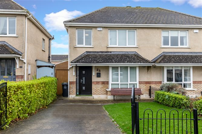 Main image for 28 Forgehill Crescent , Stamullen, Meath
