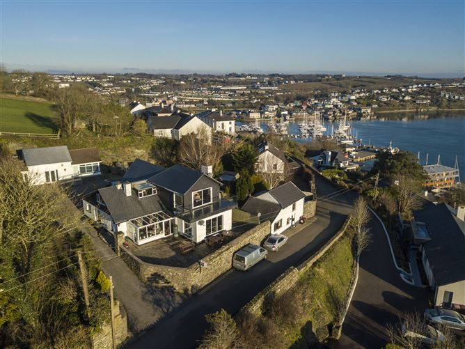 Main image for Swiss Cottage, Dromderrig, Compass Hill, Kinsale, Cork