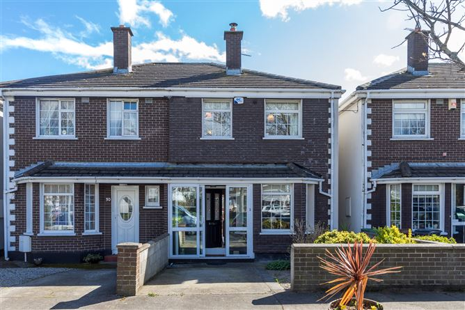 29 Beechpark Court, Coolock, Dublin 5