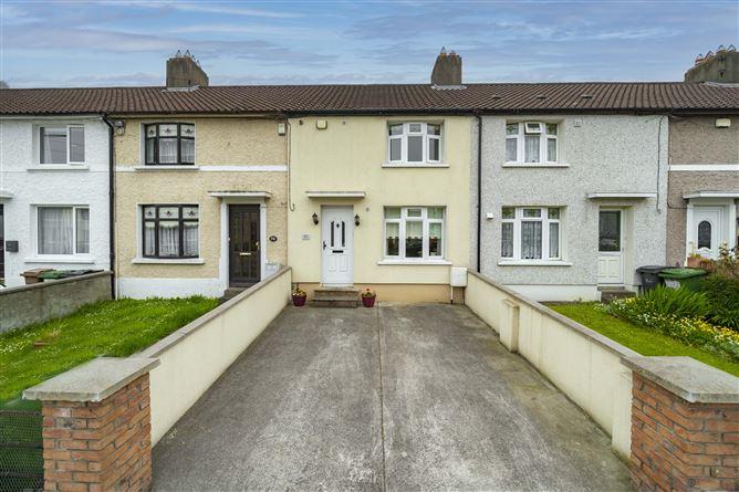 Main image for 92 Galtymore Road, Drimnagh, Dublin 12, D12Y684