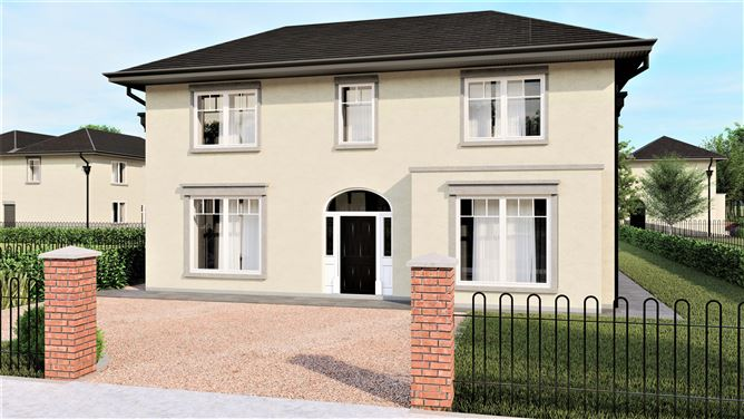 Main image for The Shelby, The Gallops, Clonee, Dublin 15