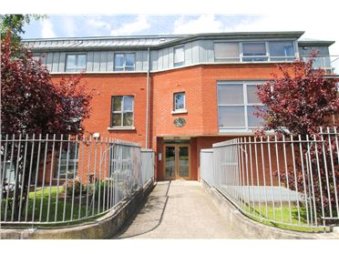Apt. 4 Ashford, Griffith Avenue Extension, Glasnevin,   Dublin 11