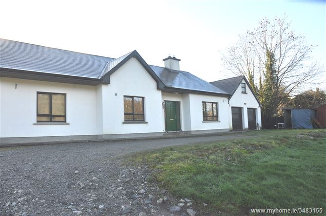 """Forest View"", Shanballyanne, Nire Road, Ballymacarbry, Clonmel, Tipperary"