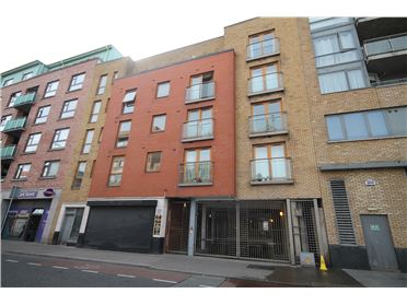 Photo of 46 - 47 Cork Street, South City Centre - D8, Dublin 8
