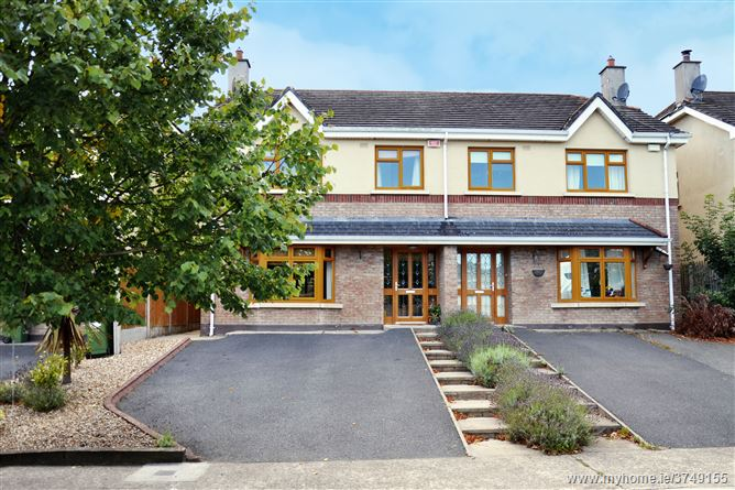 40 Cherry Glade, Delgany Wood, Delgany, Co. Wicklow